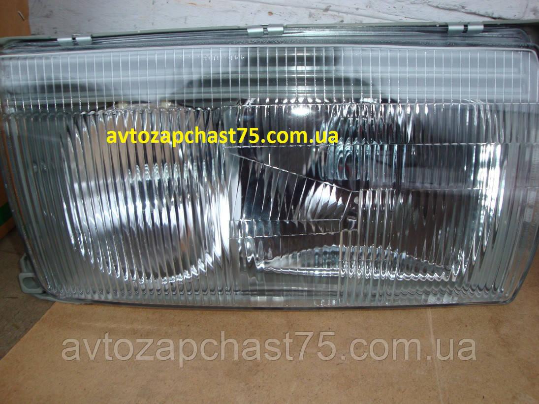Фара Mercedes Benz W123 левая (производитель Depo, Тайвань)