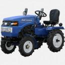 Трактор DW 160HX (16 л.с., колеса 5,00-12/6,5-16,  с гидравликой )