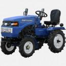 Трактор DW 160HX (16 л.с., колеса 5,00-12/6,5-16,  с гидравликой ), фото 1