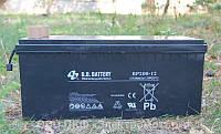 B.B. Battery BP 200-12/B10, Черный
