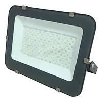 LED Прожектор Biom Slim 150W 6500K IP65 SMD, фото 1