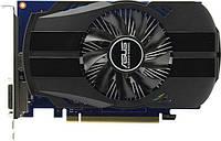 Видеокарта Asus GeForce GT1030 Phoenix OC 2GB GDDR5 (PH-GT1030-O2G)