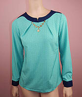 Молодежная блузка