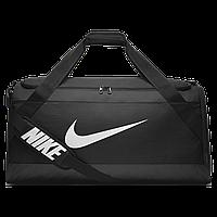Спортивна сумка Nike Brasilia Training Duffel L BA5333-010