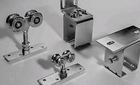 Комплектующие и аксессуары для ворот