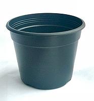 Горшок для рассады D14 V1 черный