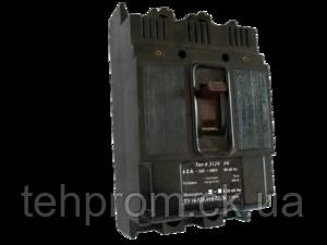 Автоматический выключатель А 3114 20А, фото 2