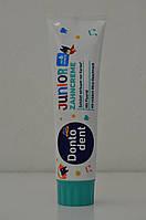 Зубная паста детская DM Dontodent Junior от 6 лет 100 мл