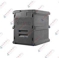 Термоконтейнер 8x GN1/1, 635x465x(H)660 мм