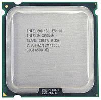 Процесор Intel Xeon E5440 (12M Cache, 2.83 GHz, 1333 MHz FSB) LGA771 E0