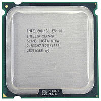 Процессор Intel® Xeon® E5440 (12M Cache, 2.83 GHz, 1333 MHz FSB) LGA771 E0