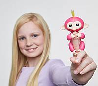 Ручная обезьянка интерактивная на палец от WowWee
