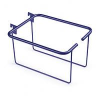 Держатель пластиковых корзин (L660661)