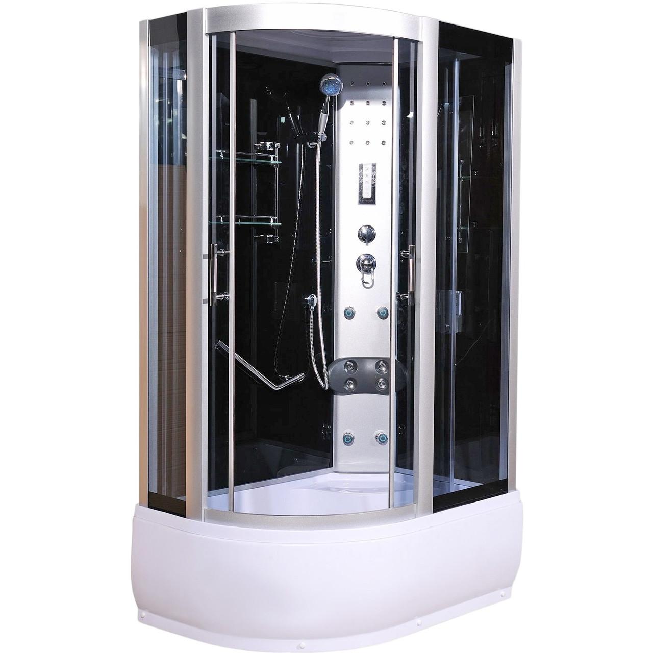 Гидромассажный бокс AquaStream Comfort 128 HB R
