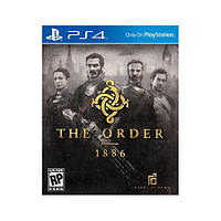 Игра Sony PS4 Order 1886