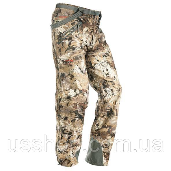 Брюки SITKA Delta Pant Optifade Waterfowl