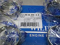 K-кт вкладышей распредвала WILDCAT 2024-5-6-7 STD OPEL 2.3D