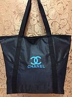 Стеганая женская сумка тканевая