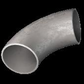 Отводы стальные крутоизогнутые из трубы (ГОСТ 3262-75, 10705-80) , Диаметр Ø 25