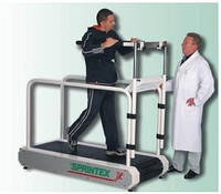 Реабилитационные тренажеры SPRINTEX (SPRINTEX Trainingsgerate GmbH, Германия)