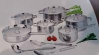 Посуда набор 15 предметов