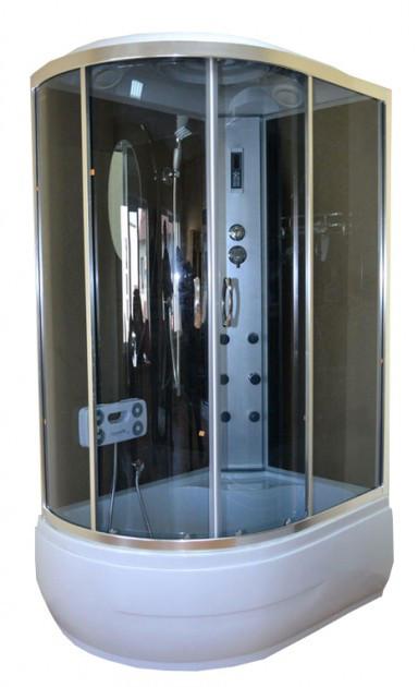 Гидромассажный бокс AquaStream Comfort 138 HB L