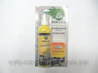 Zollex полироль с мочалкой ваниль