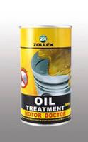 Zollex Присадка в масло Мотор доктор антидым 325мл ZC-618