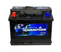 Аккумулятор Champion Black 190 Ah/12V Euro (3)