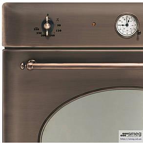 Духовой шкаф Smeg SF855RA, фото 2