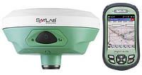 GNSS приемник SatLab RTK SL800 + контроллер SL55