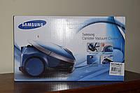 Пылесос с мешком Samsung SC54U1 (VCC54U1V33/XEO)