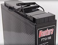 Ventura FT 12-105, Черный