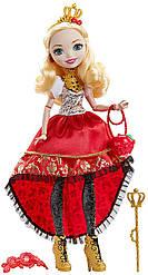 Эппл Вайт Клуб могущественных принцесс Кукла Эвер Афтер Хай Ever After High Apple White Powerful Princess Club