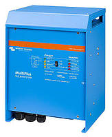 Инвертор MultiPlus C 24/2000/50-30 (2 кВА/1,6 кВт, 1 фаза / Без контроллера заряда)