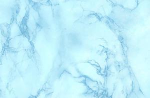 Самоклейка,голубой мрамор, 67 см 200-8236 d-c-fix.