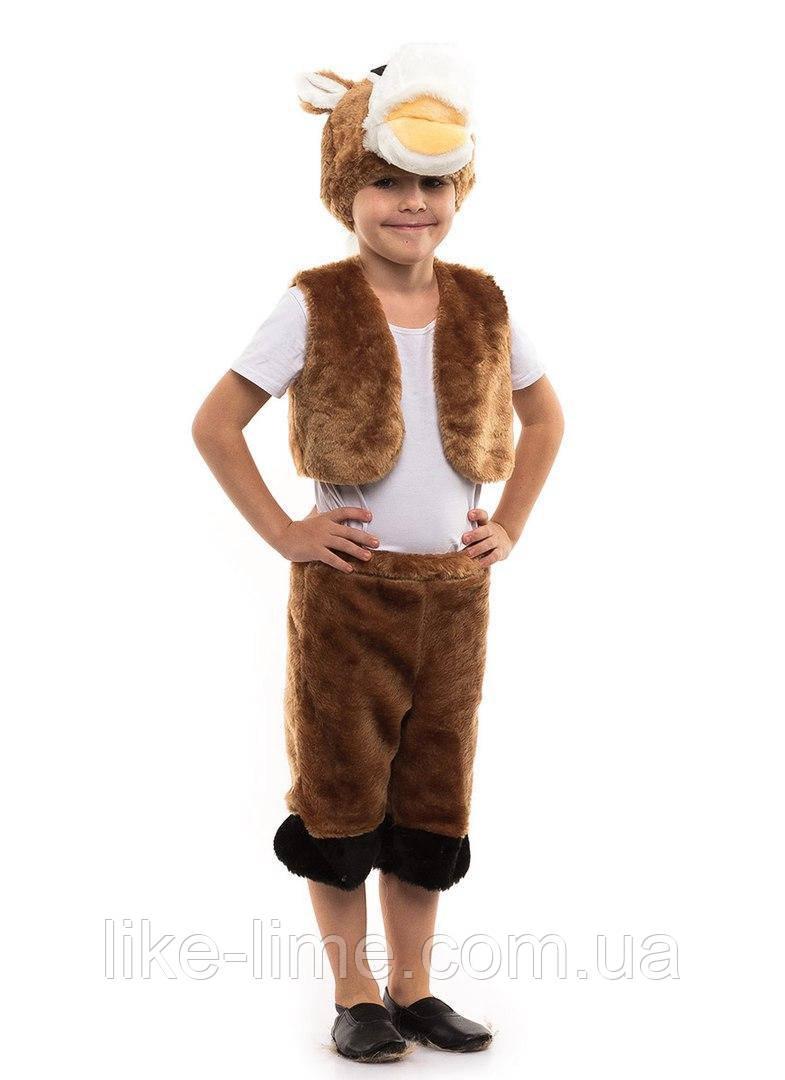 Карнавальный костюм Лошадка