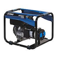 SDMO Diesel 4000 C, Синий