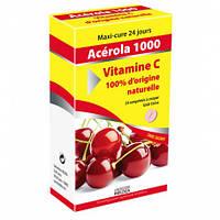Витамин'22 Ацерола 1000 Витамин С натуральный