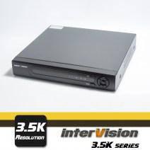 4- канальный видеорегистратор InterVision UDR-35K-44