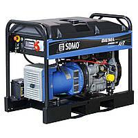 SDMO Diesel 20000 TE XL AVR C, Синий