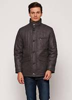 Мужская стеганая куртка Garant   р-56