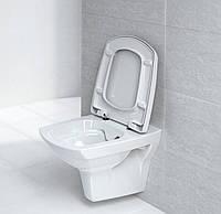 Унитаз подвесной CARINA CLEAN ON (без сидения)