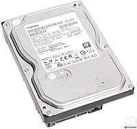 Жорсткий диск внутрішній Toshiba 3.5 SATA 3.0 1TB 7200rpm 120 Gb (DT01ACA100)