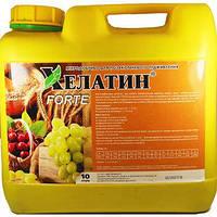 Хелатин Форте 10 л. Хелатин Forte