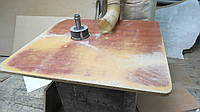 Кромкошлифовальный станок бу по ДСП для подготовки радиусных деталей к кромкооблицовке
