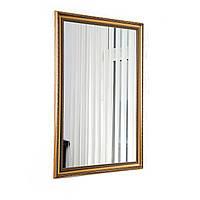 Зеркало в багете, зеркала настенные,зеркала для ванной, прихожей 4925-106