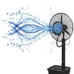 Охлаждение и микроклимат