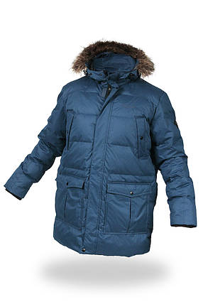 Куртка мужская пуховая Regatta RMN104 , фото 2
