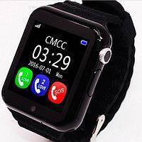 АКЦИЯ! V7K умные часы-телефон Smart Baby Watch